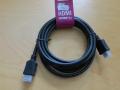 HDMI kabel 3 meter 70:-